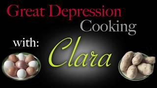 Welcome to Clara's New Website
