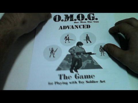 Army Men Wargame Intro
