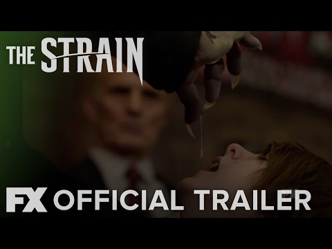 TV Trailer: The Strain Season 4 (2)