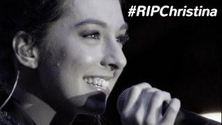 #RIPChristina | YouTuberin bei Meet&Greet durch Kopfschuss getötet