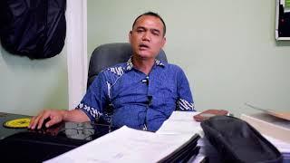 Universitas Nasional – Wawancara Khusus Ka Prodi Administrasi Publik Dr. Akhmad Mukhsin, M.Si.