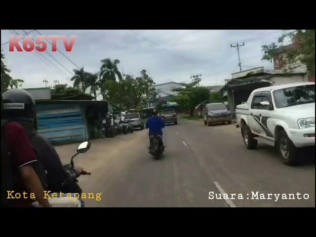 Empat Orang di Ketapang Terjangkit Transmisi Lokal Covid-19