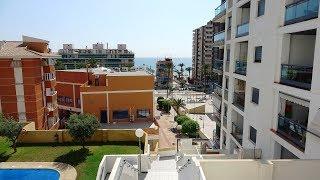 Квартира в урбанизации с бассейном в районе El Campello у пляжа, Аликанте, недвижимость в Испании