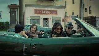 Trailers y Estrenos Santos criminales - Trailer español anuncio
