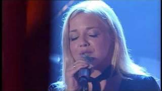 """Annett Louisan live - """"Was haben wir gesucht"""""""