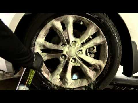 IRON FREE Descontaminante de ruedas y pintura