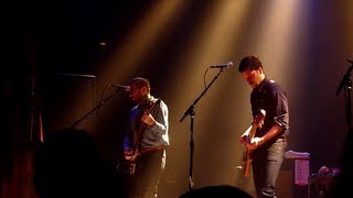 City And Colour (Dallas Green) - Sometimes (I Wish) Live