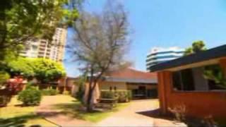 CQUniversity Gold Coast