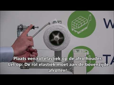 AXRO FQC2: Installatie