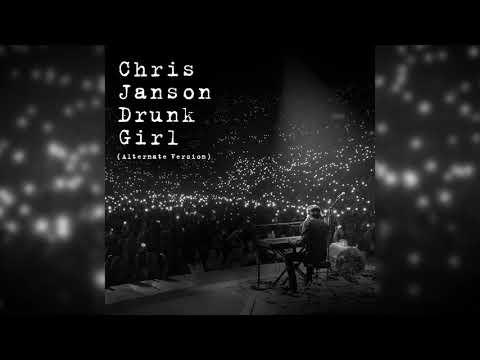 """Chris Janson - """"Drunk Girl"""" (Alternate Version)"""