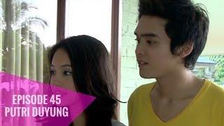 Putri Duyung - Episode 45