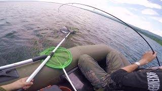 Рыбалка на озере щучьем в бурятии