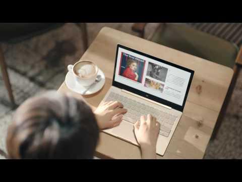 Mi Notebook Air updated with new Kaby Lake CPUs, GPU and fingerprint sensor