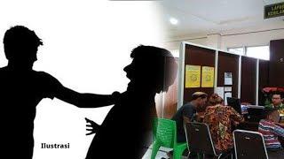 Lihat Anaknya Berkelahi, Orangtua di Palembang Pukul Teman Sepermainan Anaknya