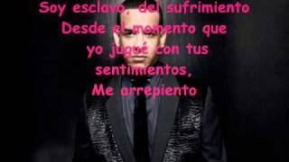 Daddy Yankee ft Luis Fonsi -- Una Oportunidad ( letra, lyrics )
