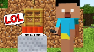 TOP 10 FUNNIEST MINECRAFT MOMENTS!