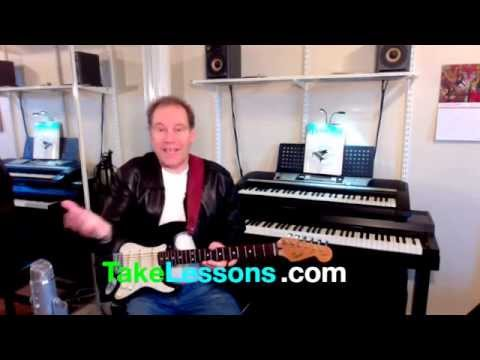 Piano - Guitar - Voice Lessons In Your Home or In The Coronado Music Studio