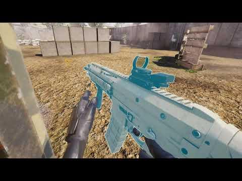 Steam Community :: Zero Caliber VR