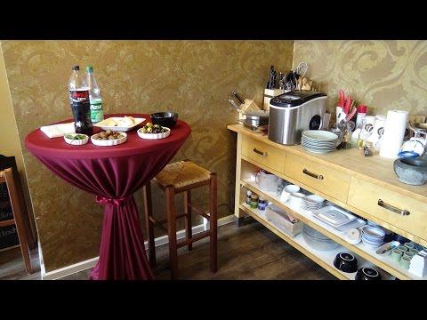 Кулинарный курс во Франкфурте.  Испанская кухня