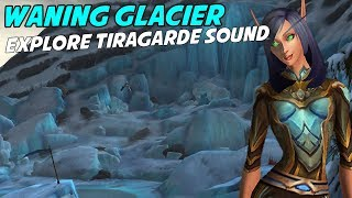 Missing the Waning Glacier location?