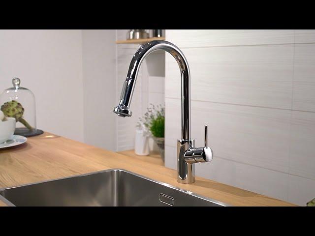 Fantastisk hansgrohe Kitchen mixers: Talis S² Variarc, Single lever kitchen RK46