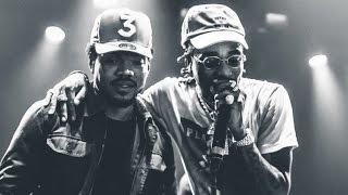 Chance The Rapper - Familiar ft. Quavo (Migos)