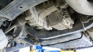 Lexus Rx450h гибрид. Смотрим снизу вверх. Характеристики. Конструктив. Надежность. Обслуживание.