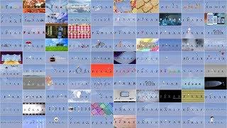 Top 100 (Part-1) Best Effects Spoof Pixar Lamp Luxo Jr Logo