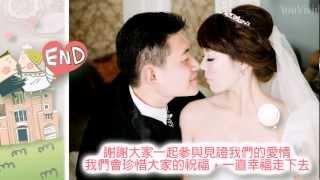Ling's love Mv
