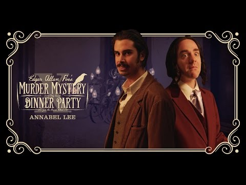 Annabel Lee - Murder Mystery Dinner Party (S01E10)