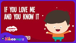 If You Love Me and You Know It | Valentine Songs for Kids | Valentine's Day Songs for Kids