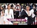 Cannes 2019 | Sonam Kapoor VS Deepika Padukone