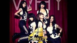 Why (4Minute)
