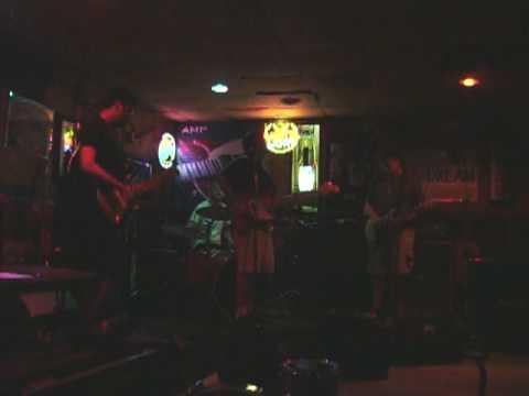 "Clark Kimball - ""Megaman"" at Snowzee's 07/30/10"