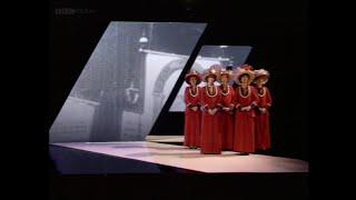 Charlotte Gainsbourg - Tel Que Tu Es (TOTP 1981)