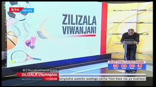 Ligi kuu ya kandanda nchini Uingereza: Zilizala Viwanjani pt 3