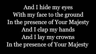 God Almighty- Chris Tomlin (with lyrics)