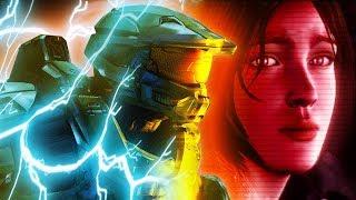 Halo 6 - Master Chief's DARKEST Secret VS Evil Cortana