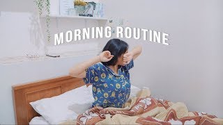 weekend morning routines 2019 indonesia - TH-Clip