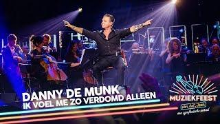 Danny de Munk - Ik voel me zo verdomd alleen | Muziekfeest van het Jaar 2018