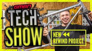 Doddy's New Retro Project Build  GMBN Tech Show Ep. 105