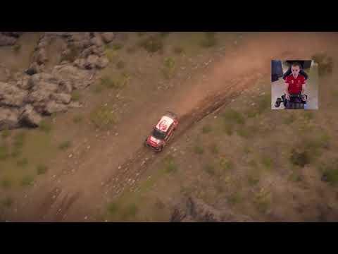 Видео № 1 из игры WRC 7 - The Official Game [PC, DVD]