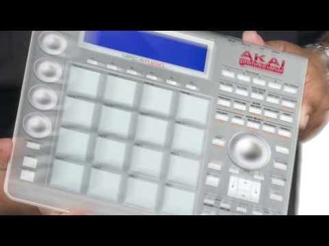 AKAI MPC Studio USB/MIDI kontroler