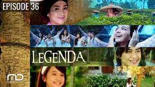 Legenda   Episode 36 | Siluman Ular Putih