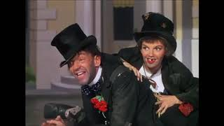 Dancers Fred Astaire Judy Garland Easter Parade 1948 Were A Couple of Swells