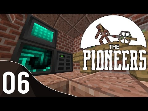 The Pioneers Modpack | Ep. 6 | Correlated Potentialistics!