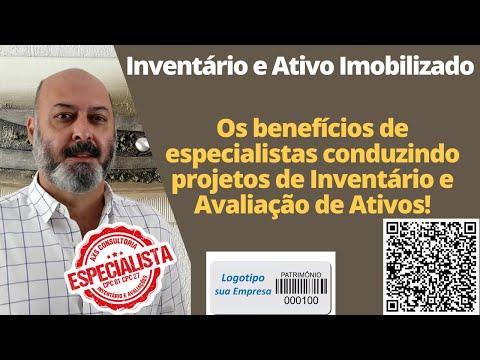 Ativo Imobilizado - os benefícios de implantações conduzidas por especialistas! Avaliação Patrimonial Inventario Patrimonial Controle Patrimonial Controle Ativo