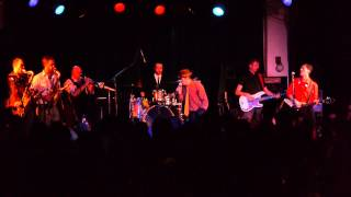 Cherry Poppin' Daddies - Brown Derby Jump, Zoot Suit Riot, Ding Dong Daddy... - 12/28/12