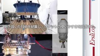 日本の技術で、宇宙輸送をリードせよ