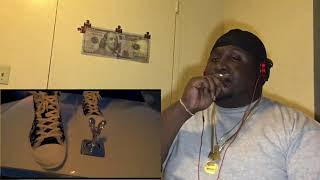 Rich The Kid ft. Nba YoungBoy - Racks On ( Reaction Video )